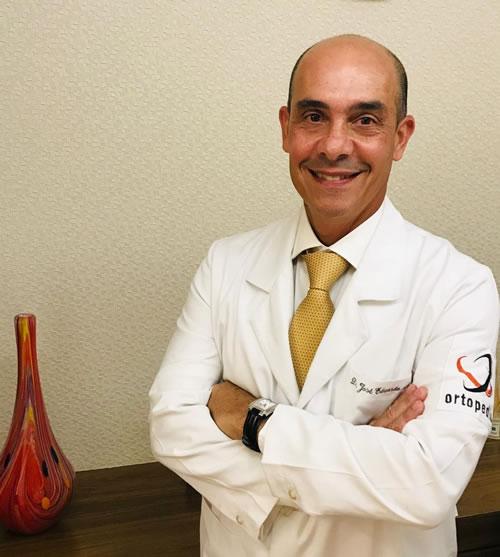 Dr. José Eduardo Amarante